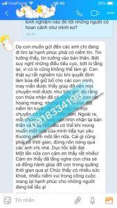Tìm thầy làm bùa yêu an toàn, uy tín ở đâu Việt Nam?