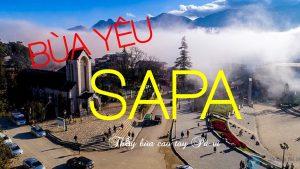 Bùa yêu Sapa