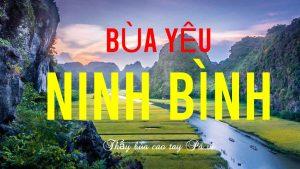 bùa yêu Ninh Bình